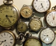 Régi órák (hibás állapotúak is)
