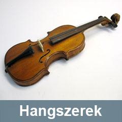 Régi és antik hangszerek felásárlása