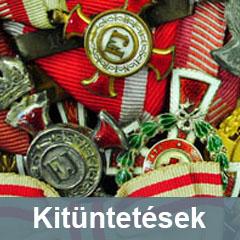 Régi és Antik kitüntetések felvásárlása