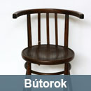 Régi és antik bútorok felvásárlása